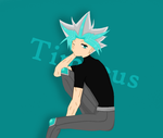 Timaeus outfit by LoyalTimaeus