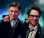 Hermann and Newton_Kscience Division by Namecchan