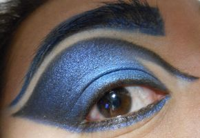 Exotic Blue by Claudia330