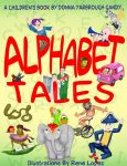 Alphabet Tales by Rene-L
