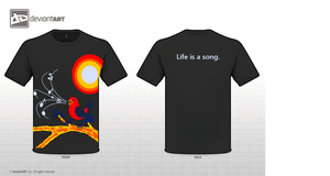 Life is a Song (T) by Nakumah
