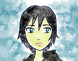 Xion by OcularFracture