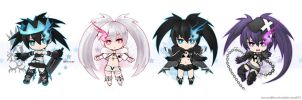 BRS buttons by Meoon