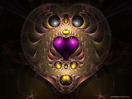 Hearts Afire by jim373