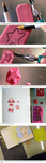 How to Make Stamps Out of Erasers by wick-y