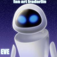 Eve Fan Art by fradarlin