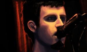 rob swire by DaniNiemand