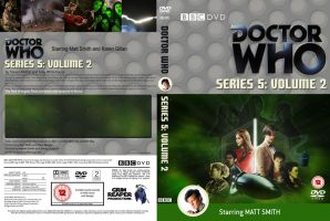Doctor Who Series 5 Volume 2 by BrotherTutBar