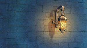 Lamp by CL88