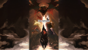 Final Fantasy XIV: ARR - Primals by Kimba