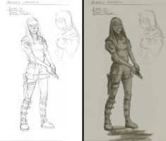 Assassins character-concept 03 by Ingmar-Nopens
