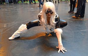MCM Birmingham Comic-Con November 2014 (20) by masimage