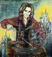 OUAT - Come Closer, Dearie by Yvyne