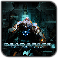 Dead Space 2 v8 by PirateMartin