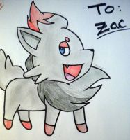 Request for Zac by KenziiGoRawr