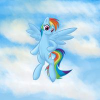 Flying RD. by Lomeo