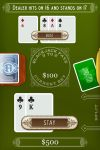 Bona Fide Blackjack by raymassie