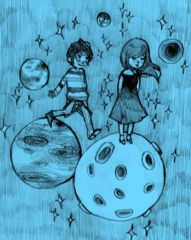 on another world with you by PNPN