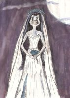 Corpse Bride Morgana--DWD by mouselady