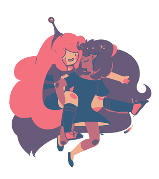 Bubbline Palette 7 by RanchingGal