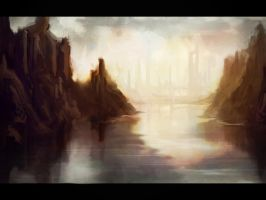 Enviro Study by Cluly
