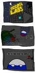The Rus and Belarus by SoaringAven