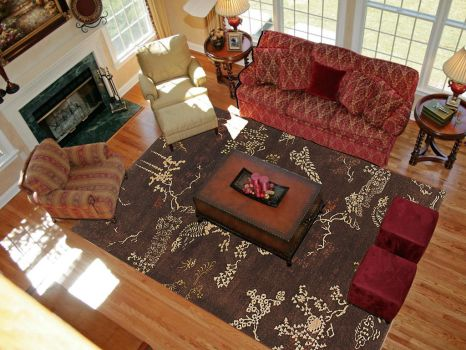 Contemporary style moroccan area rugs decorative by rugsville