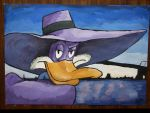 Darkwing Duck by 09Pumba09
