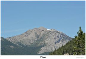 Peak by hunter1828