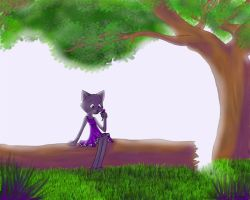 Art Exchange- Twinkle by x-RainFlame-x
