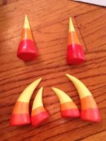 Terezi and Sollux Horns by DibFan4LifeX3