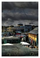 HDR Markets by robertgilbert86