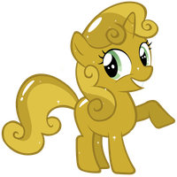 Sparkle Belle by TheDarkLord0