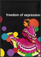 Freedom of Expression by TheJader