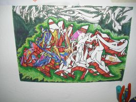 wildstyle_shit_unfinished by jois85