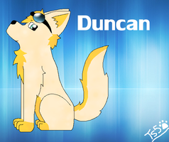 Some Duncan Fanart by TS5TheChocolateBunny