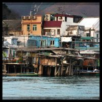Tai O by TheForestMan