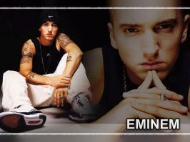 Eminem by miscreant-angel