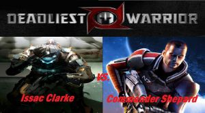 Deadliest Warrior IC vs. CS by Lord4536