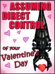Mass Effect Valentine - Direct Control by efleck