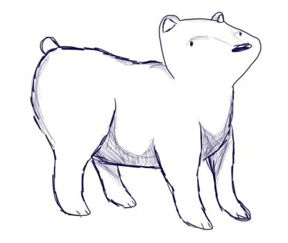 Polar Bears are Awesome by Mistywishs