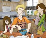 baking with the everlarks by zoelajoan
