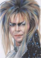 The Goblin King by fionabird