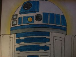 R2 - Day Towah by Darth-Irradus