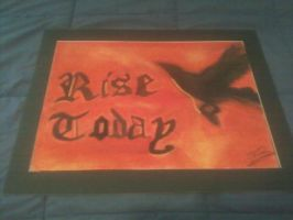Rise Today by Konack1