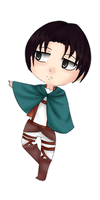 Levi PageDoll [Free to use] by Onj-Art