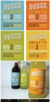 Deuce - Product + Advertising by GotGfx