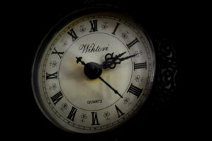 Clock by Embize