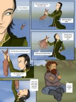 Loki and Otr P5 by Savu0211