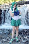 Sailor Neptune by Aires89